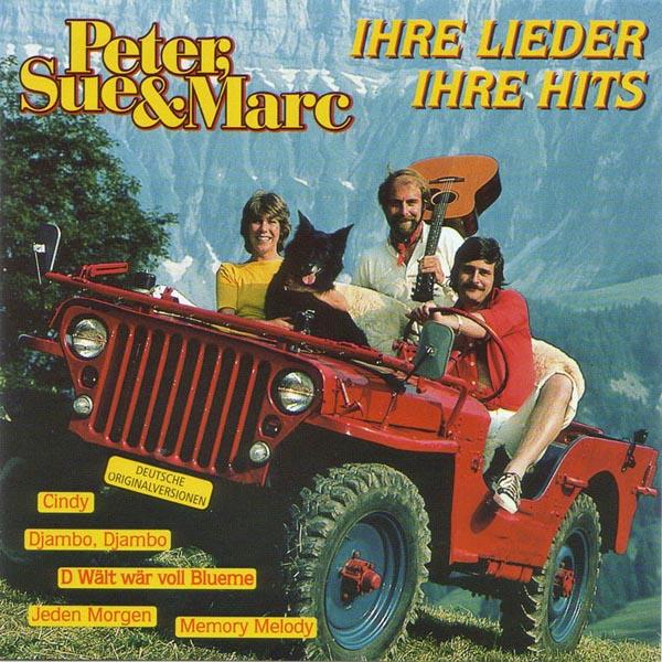 Peter Sue and Marc Io Senza Te